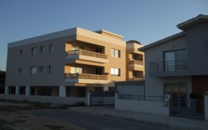 my aparment in cyprus