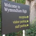 Wymondham High