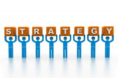 Define Your Marketing Strategy