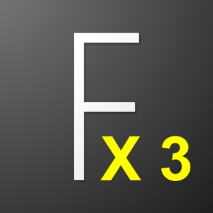 The 3 F's