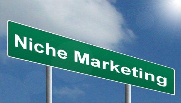 Finding A Niche Market