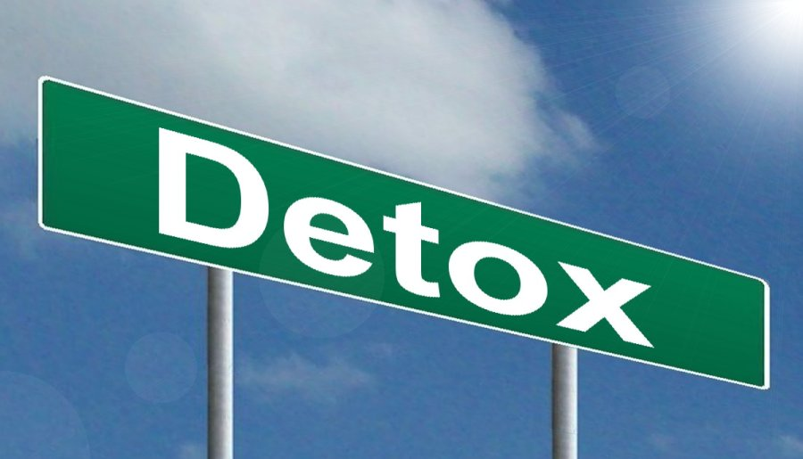 work detox