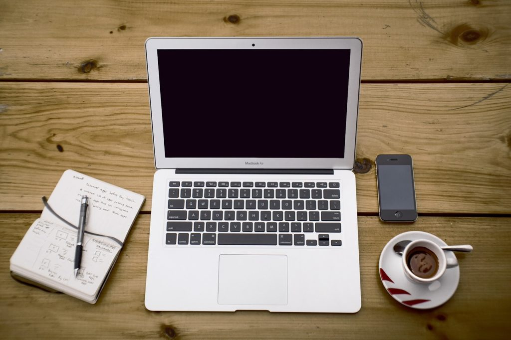 blogging as a home based business