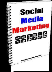 social media marketing e-book