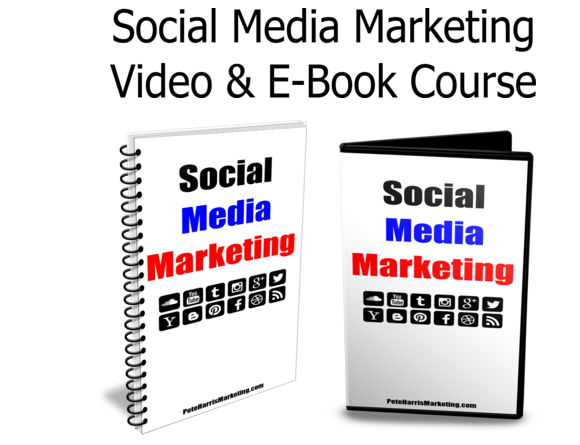 social media marketing package image