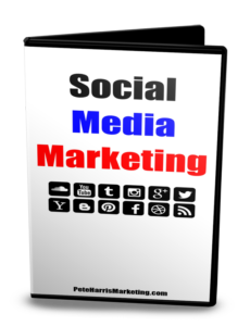 social media marketing video course