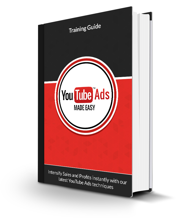 youtube ads made easy training guide
