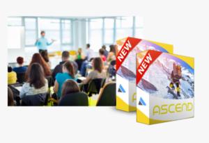 digital altitude ascend program