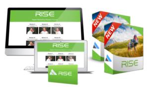 digital altitude rise program